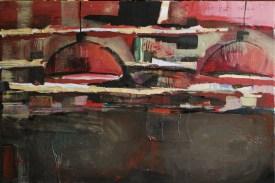 Lampe noires, 2009