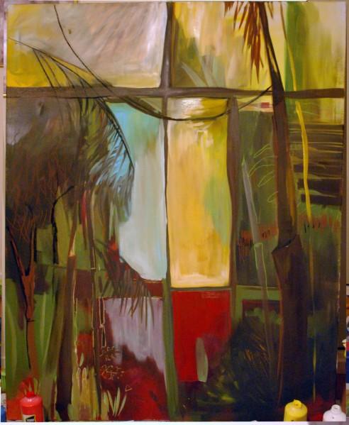 Vibrations couleur, 2010