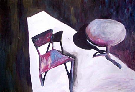 Parasites, 2004